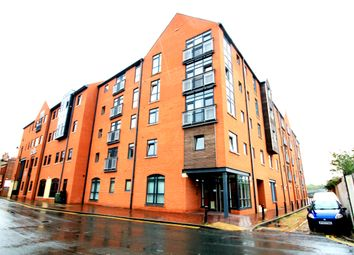Thumbnail 2 bed flat for sale in Trinity Wharf, Hull