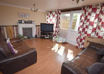 Thumbnail 3 bedroom terraced house for sale in Church Road, Basildon, Essex