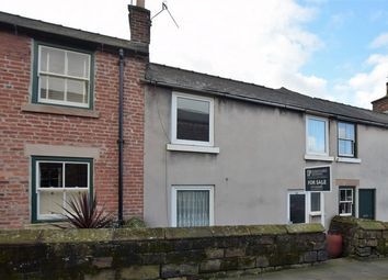 Thumbnail 3 bed cottage for sale in Long Row, Belper, Derbyshire