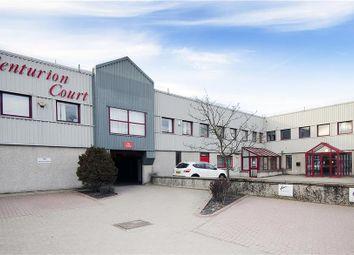 Thumbnail Office to let in Centurion Court, North Esplanade West, Aberdeen
