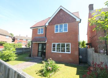 Thumbnail 4 bed detached house for sale in Beechcroft, Hampstead Norreys