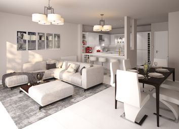 Thumbnail 4 bed end terrace house for sale in St Gregory's Place Walnut Tree Lane, Sudbury
