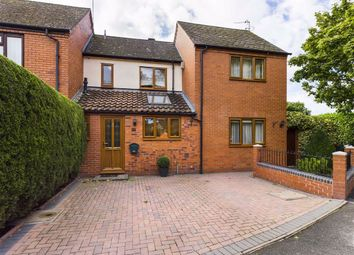 Thumbnail 3 bed semi-detached house for sale in Canonmoor Street, Hereford