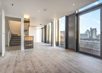 Thumbnail 1 bed flat to rent in Chapel Street, Salford