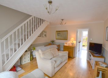 Thumbnail 2 bedroom terraced house for sale in Slepe Crescent, Parkstone, Poole
