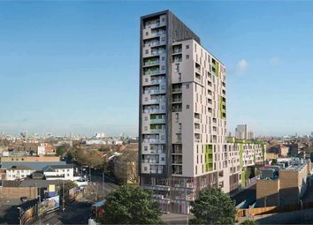 Thumbnail 2 bed flat for sale in The Villas, Bermondsey Works, London
