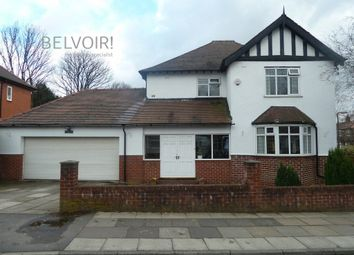 Thumbnail 4 bed detached house to rent in Poppythorn, Manchester