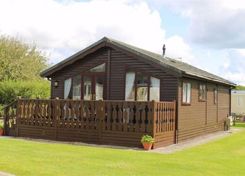 Thumbnail 2 bed property for sale in New Minerton Leisure Park, Devonshire Drive, St Florence