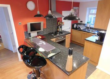 Thumbnail 2 bed terraced house for sale in Windsor Drive, Marple, Stockport