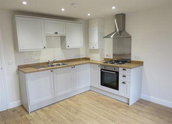 Thumbnail 1 bedroom flat for sale in Holt Road, Fakenham