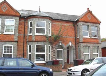 Thumbnail Property to rent in Rectory Road, Caversham, Reading, Berks
