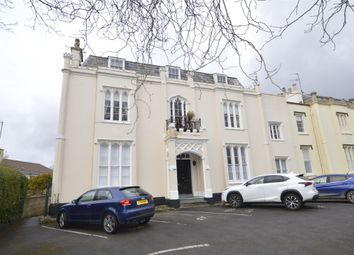 Thumbnail 3 bed flat for sale in Lansdown Road, Cheltenham, Gloucestershire