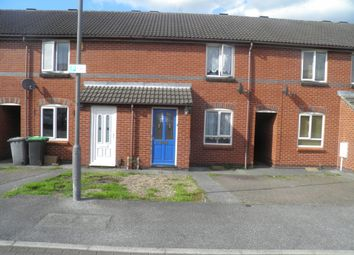 Thumbnail 2 bed town house to rent in Portland Street, Sutton-In-Ashfield