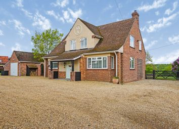 Thumbnail 4 bed detached house for sale in Watermill Lane, Harleston, Diss