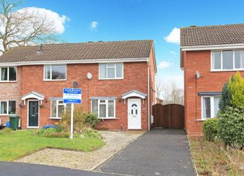 Thumbnail 2 bed semi-detached house for sale in Brandywell Road, Broseley