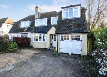 4 bed semi-detached house for sale in Amersham Road, Hazlemere, High Wycombe HP15