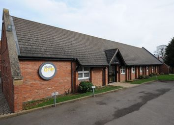 Thumbnail Office to let in First Floor Suite B, The Stables, Towcester Road, Milton Malsor, Northampton