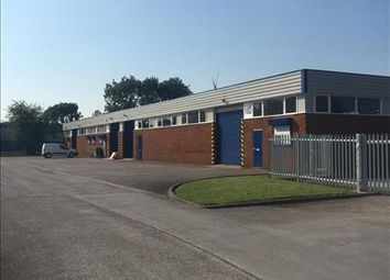 Thumbnail Light industrial to let in Unit 11C, Sutton Fields Industrial Estate, Gothenburg Way, Hull, East Yorkshire