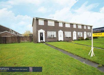 Thumbnail 3 bed property for sale in Crosshill Walk, Ladybridge, Bolton, Lancashire.