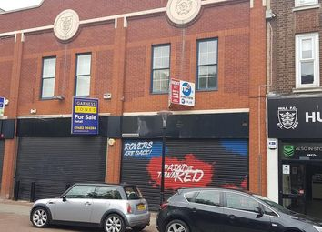 Retail premises for sale in 16-17 Savile Street, Hull, East Yorkshire HU1