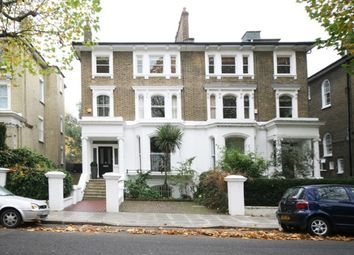Thumbnail 7 bed property to rent in Steeles Road, London