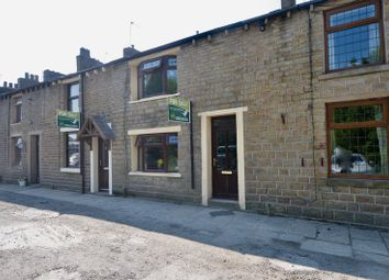 Thumbnail 3 bed terraced house for sale in Badge Brow, Oswaldtwistle, Accrington