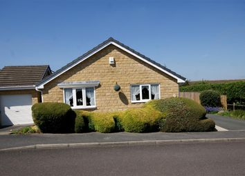 Thumbnail 3 bed bungalow for sale in Gleneagles Way, Fixby, Huddersfield