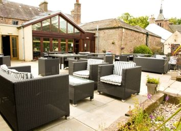 Thumbnail Hotel/guest house for sale in Edinburgh, East Lothian