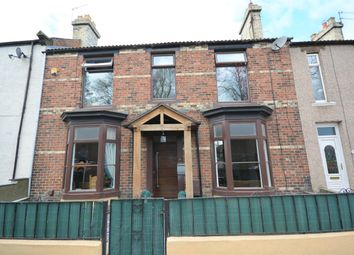 Thumbnail 3 bed terraced house for sale in South Church Road, Bishop Auckland