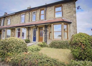 Thumbnail 3 bed end terrace house for sale in Church Lane, Mellor, Lancashire