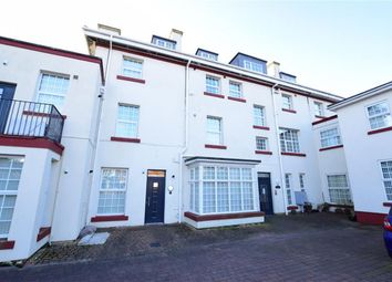 Thumbnail 3 bed flat for sale in Montpellier Crescent, Wallasey, Merseyside