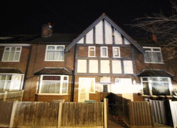 Thumbnail 4 bedroom shared accommodation to rent in Malton Road, Nottingham