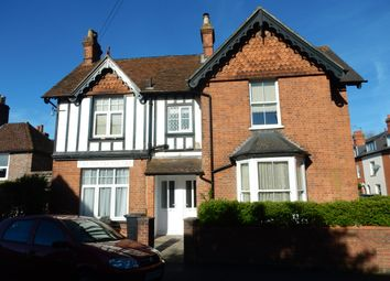 Thumbnail 2 bedroom flat to rent in Kennet Road, Newbury
