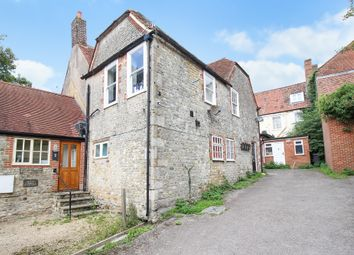 Thumbnail 1 bed flat to rent in High Street, Warminster, Wiltshire
