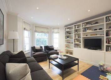 Thumbnail 6 bed semi-detached house to rent in Scarsdale Villas, Kensington, London