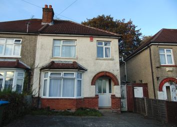 Thumbnail 5 bed terraced house to rent in Violet Road, Southampton