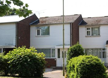 Thumbnail 2 bed terraced house for sale in Bracklesham Close, Farnborough
