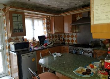 Thumbnail 5 bed end terrace house to rent in Croydon Road, Plaistow