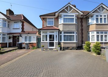 Thumbnail 3 bed semi-detached house for sale in Hillview Avenue, Harrow