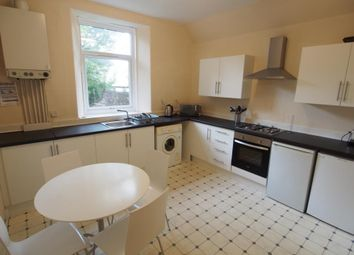 Thumbnail 1 bed flat to rent in Esslemont Avenue, 1st Floor Left
