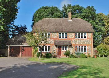 5 bed detached house for sale in Winterpit Lane, Mannings Heath RH13