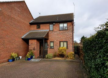 1 bed maisonette for sale in St Johns Road, Woodston, Peterborough PE2