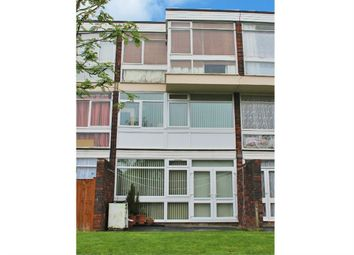 Thumbnail 3 bedroom maisonette for sale in Falmouth Road, Leicester