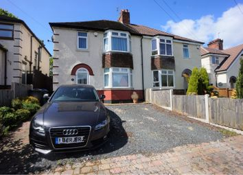 Thumbnail 3 bed semi-detached house for sale in Dudley Road, Tipton