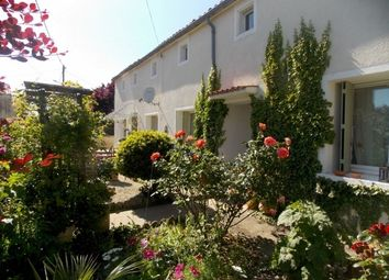 Thumbnail 5 bed property for sale in Longre, Poitou-Charentes, France