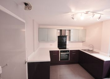 1 bed flat to rent in Townhead Street, Sheffield S1