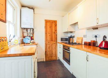 2 bed terraced house for sale in Waterloo Road, Norwich NR3