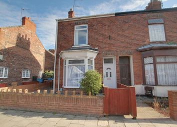 Thumbnail 2 bedroom terraced house to rent in Newland Avenue, Hull