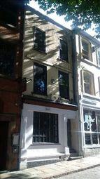 Thumbnail Office for sale in 9 High Pavement, Nottingham, Nottinghamshire