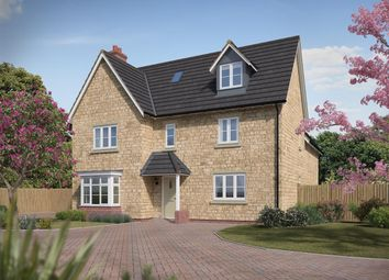 Thumbnail 5 bed detached house for sale in Stratford Road, Shipston-On-Stour